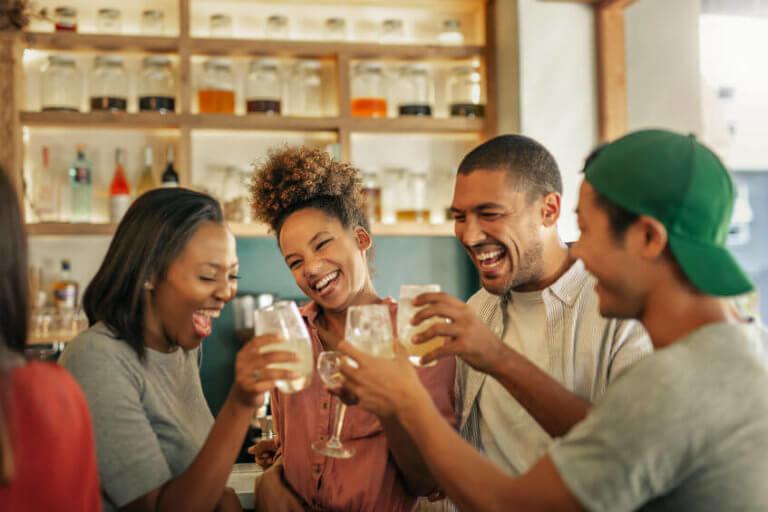 Las Vegas Liquor License for Clubs & Bars