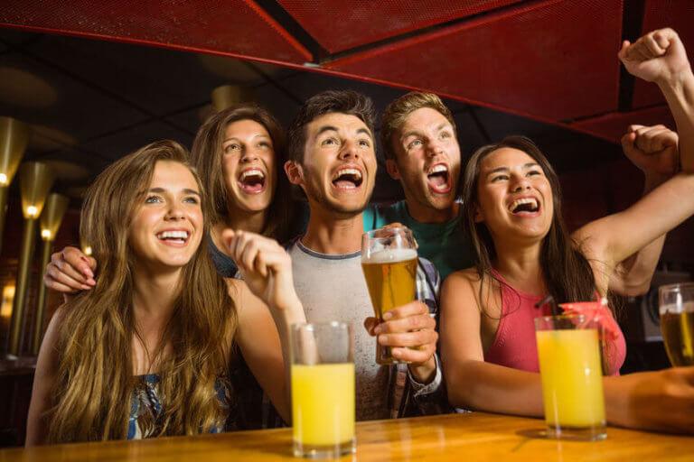 Las Vegas Liquor License Requirements